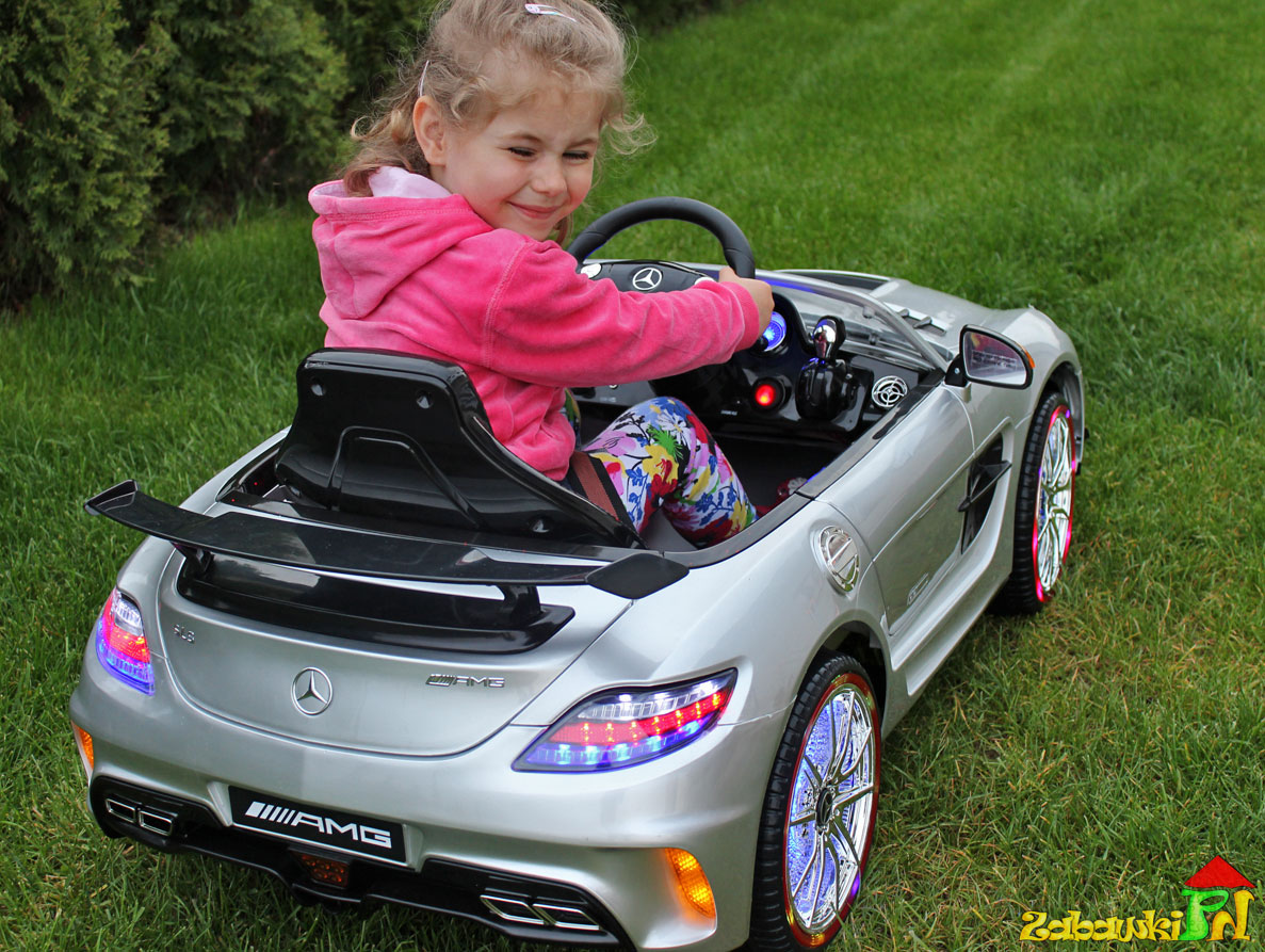 mercedes sls amg gt kinderauto kinderfahrzeug kinder. Black Bedroom Furniture Sets. Home Design Ideas