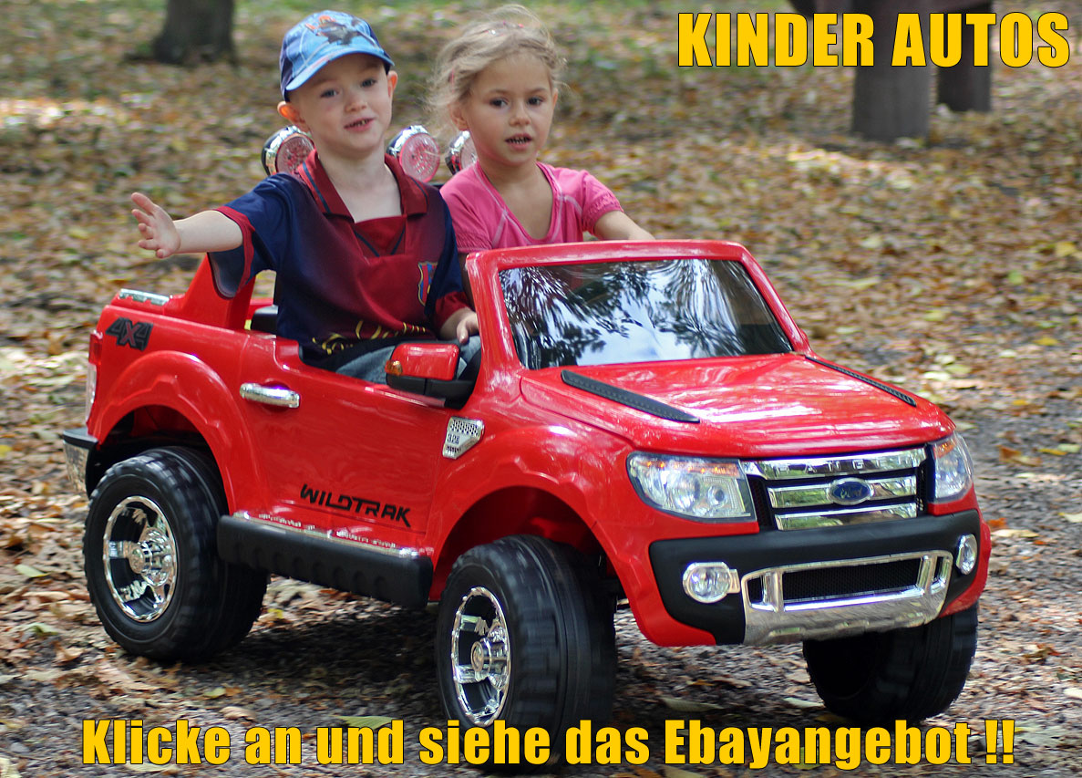 KinderAutos